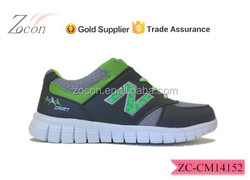 alibaba china 2016 new products soft and light sports shoes hot selling in Europe and USA casual shoes