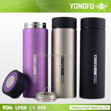 2014 New Design Madam Use 400ml ss Vacuum Flask