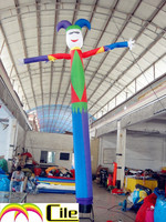 CILE 2015 New finished Inflatable Air Dancer, advertisement product