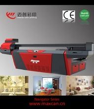 Maxcan F2500G pad printing machine used, digital printing machine