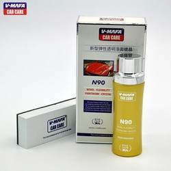 V-MAFA N90 Nano Crystal Coating Giving the car Paint full Protection,anti scratch,small quantity OEM available