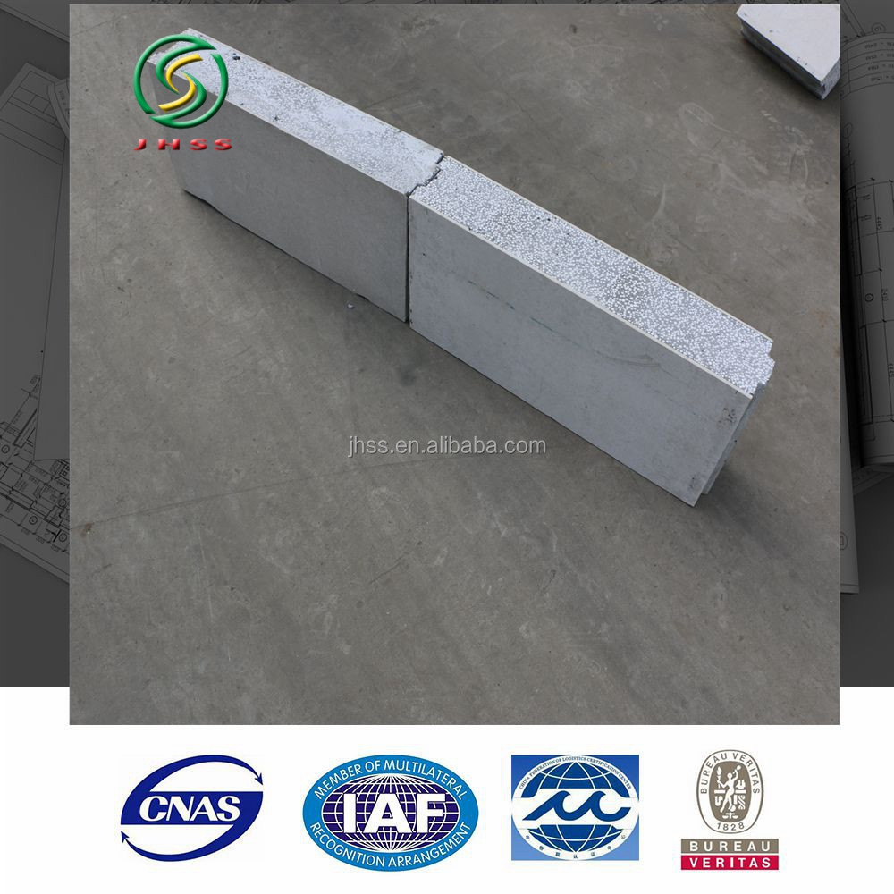 Cement Board Fireproof : Fireproof insulation exterior cement board