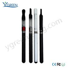 Hottest in USA 100% no leakage Co2 cartridge hemp oil cbd pen style electronic cigarette