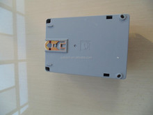 Managment Software LCD 8 digital Prepaid Electricity Meters with home