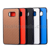 Carbon Fiber Leather Hard Case for Samsung Galaxy Note 5