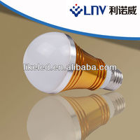 Energy star 3w/5w led bulb e17 appliance