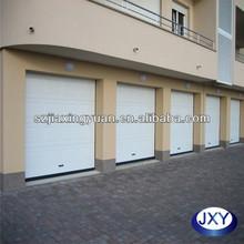 Option of manual operation garage side door factory