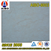 Decoration Materials Faux Marbling Look Plastic Wall Panels
