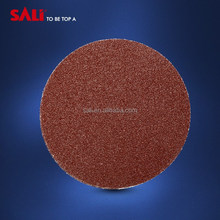 Factory direct free sample best seller velcro abrasive disc velcro , sanding disc