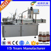 High precision automatic filling production line,filling machine for sale,filling line for bottle