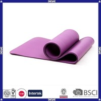 2015 new product wholesale folding yoga mat
