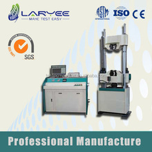 Quality Well Cover Hydraulic Tension Testing Machine