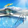 Brand New DElite Diatomaceous Earth Eco-friendly Water Filter Swimming Pool Filter Aid, Providing You a Sparkling Pool