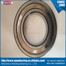 High speed shower door bearing different sizes deep groove ball bearings for tractors