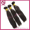 China wholesale factory supply 7a grade 18 inch natural indian 100% remy human hair extension