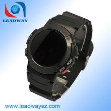 Wrist Watch Personal GPS/GSM TrackerWrist Watch Personal GPS/GSM Tracker