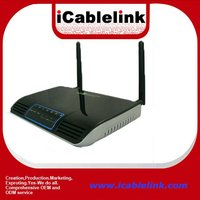 Wireless 300Mbps ap 150m Router 802.11N Router (WPS+ WISP Function)