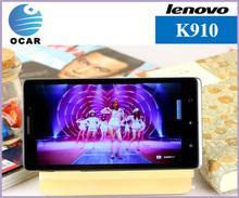 "Original LENOVO K910 VIBE Z new smart phone 5.5"" IPS 1080P 2G RAM /16G ROM Quad core Dual SIM Card Dual Standby mobile phone"