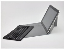 Factory wholesale High-quality Wireless Bluetooth Keyboard PU Leather for 7 inch Tablet Stand Case