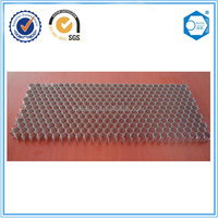2013 new building construction materials with aluminum honeycomb core