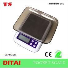DITAI hot sale retro kitchen scale 500G 0.1G