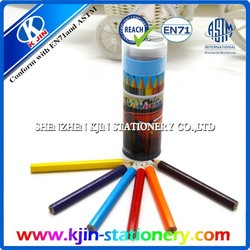 cheap wholesale prismacolor colored pencils and 3.5 inch color pencil set in tin box