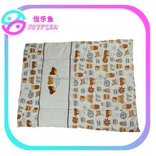 Hot sale cotton baby quilts