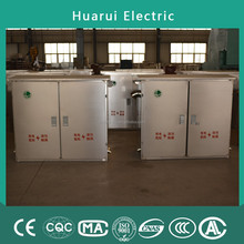 China supplier Low voltage intellectual integrated power distribution box, JP series
