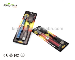 Kingtons High Quality Refillable CE5 ego cigarettes electronic cigarette china supplier