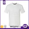 China supplier fair trade blank t shirts