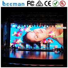 used led screen p3 SMD led display p31.25 indoor and outdoor led video screen stage led curtain screens for display videos