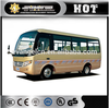YUTONG best used bus ZK6720DF with universal bus design