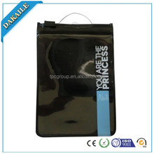 2015 factory price Wholesale hot selling quality Convenience pvc bag