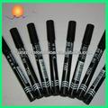 venta caliente negro borrable pluma resaltador