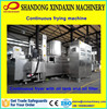 XXD automatic continuous deep fat fryer supplier