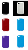 Solid Glossy TPU Gel Case Protective Case for BlackBerry Q10