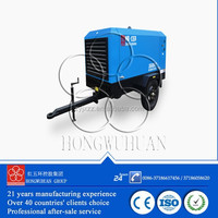 Electric Slient Portable Air Compressor