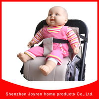 Factory sale Safety Baby Booster Seat With Belts manufacturer