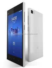 cheaper mobile phone xiaomi brand original xiaomi mi3 64GB White WCDMA mobile phone shop decoration