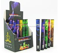 السجائر الكهربائية المحمولة الشيشة الشيشة eshisha ه بخار ه المتاح السجائر الإلكترونية نفث 800 أنواع الفواكه نكهة