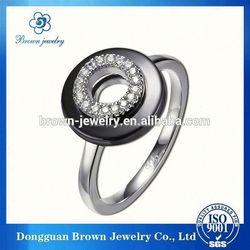 2014 hot-selling fashion jewelry big rings
