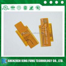 provide FPC cables OEM/ODM solution FPC& Flex PCB
