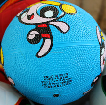 Excellent quality latest china manufacturer oem street basketball