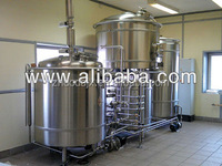 mexican beer making equipment