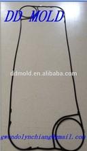 Tranter/swep gxd100/gx100/ufx100 junta para placa de intercambiadores de calor