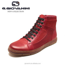 High quality boots for men classic luxurious style boots