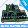 CY-M01 One Song Control Sound Chip Board with Stereo Amplifier Mp3 Sound Chip