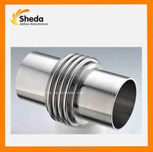 Hot selling Stainless Steel Bellows and Metal Weld Bellows expansion joint