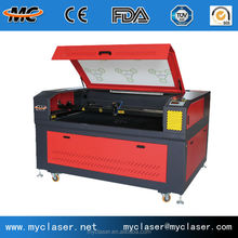 MC 1390 laser cutting plywood/die board machine made in China alibaba/CO2 laser engraving machine price for sale