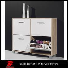 Bespoke Furniture Space Saving Furniture Wooden Next Cheap 4 Shelves Corner Shoe Rack